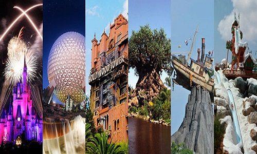 Disney fabuloso